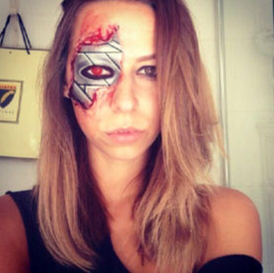 Face paint | Costume | Pinterest | Faces and Paint