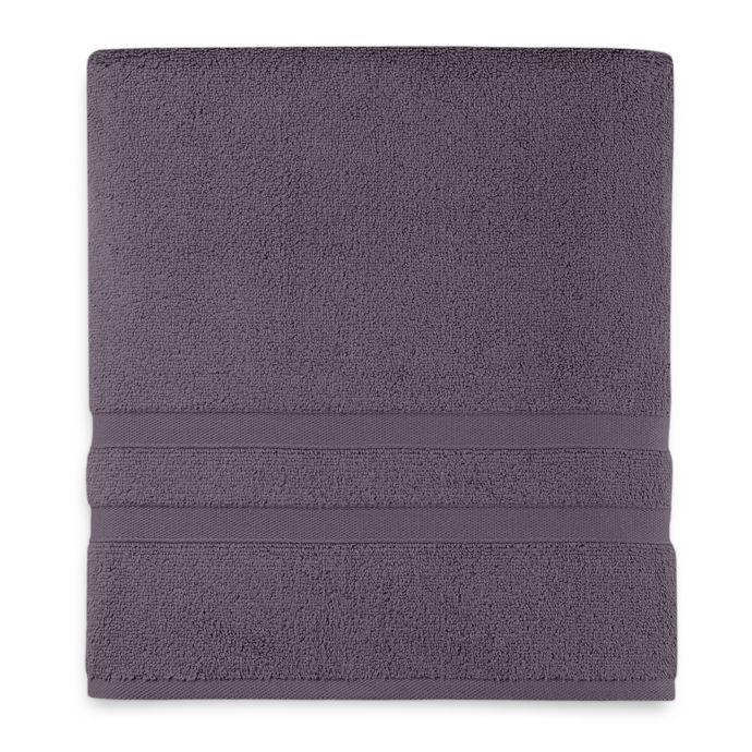 Wamsutta Ultra Soft Micro Cotton Bath Towel Wamsutta Cotton