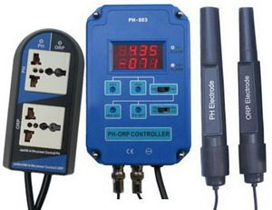 KL-803 Digital pH and ORP Controller