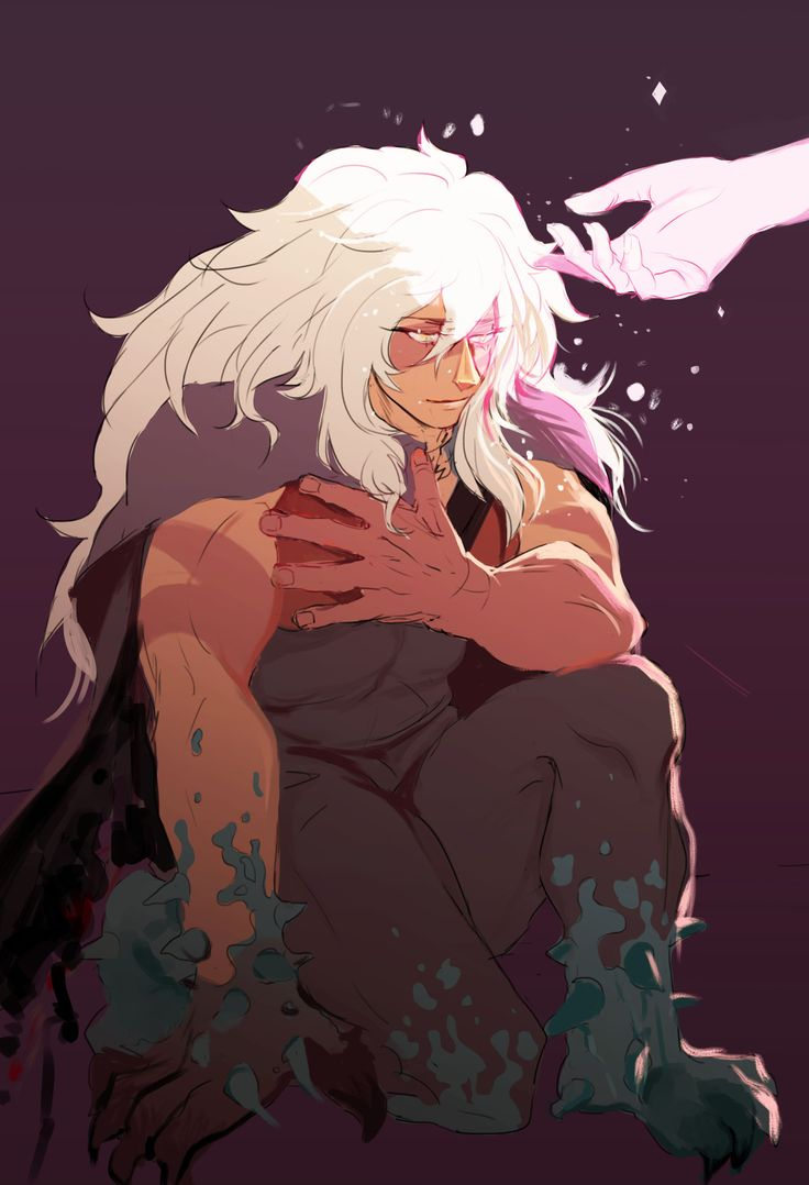 "Jasper and Pink Diamond ||| Steven Universe 3x23 ""Earthlings"" Fan Art by juan-de-fuca on Tumblr"