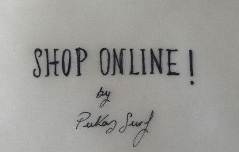 Pukas Surf Shop Online