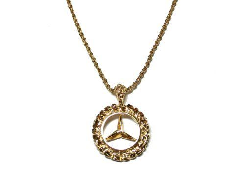 118 best mothers day love images on pinterest for 14k gold mercedes benz pendant