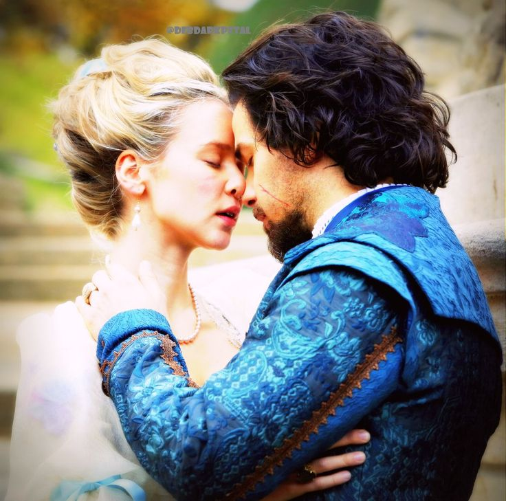 S3 Anne and Aramis