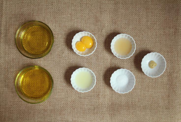 Homemade Mayonnaise | Whole30 Mayonnaise | Recipe