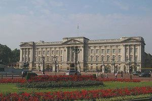 Buckingham Palace Visitor Information: Buckingham Palace: History and Introduction