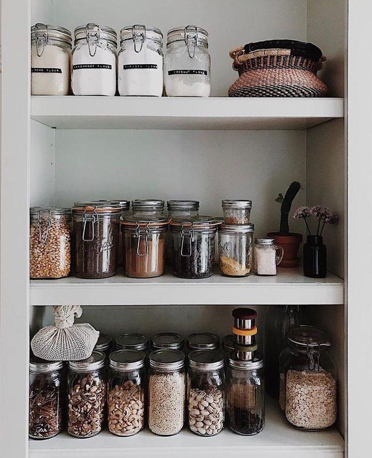 zero waste community pantry goals pantry kitchenstorage kitchendesign with images zero on kitchen organization zero waste id=96614