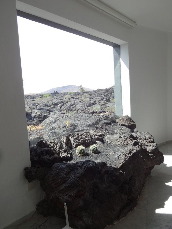 17 best images about lanzarote isla paradisiaca on - Casa de cesar manrique lanzarote ...