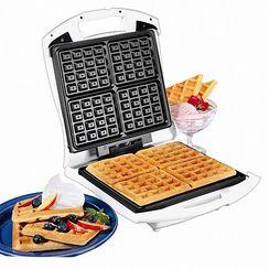 Proctor Silex 4 Slice Waffle Maker