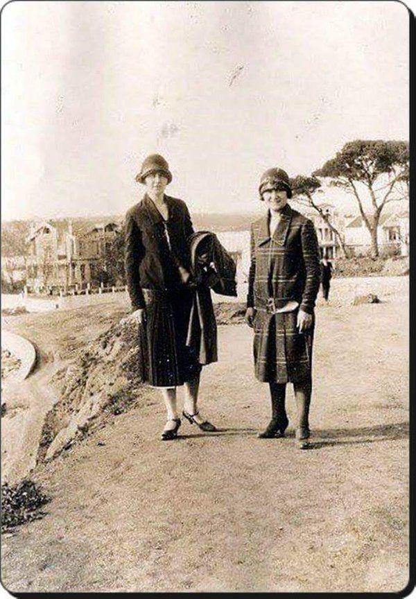 İstanbul, Moda - 1930'lar
