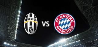 Perempat final Liga Champions Leg-2 akan dibelar di Juventus Arena, Rabu (10/4) atau Kamis (11/4) dinihari WIB.     Kekalahan 0-2 pada leg pertama oleh Bayern Muenchen membuat Juventus harus kerja keras pada leg kedua ini.