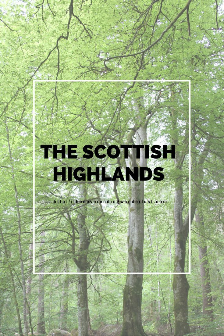 Learn all about my 2nd trip to Scotland and full details about the tours I recommend!