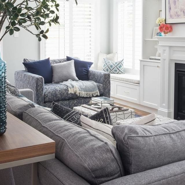 The Nixon Chair Easily The Best Seat In The House If You Can Get To It Before Anyone Else Lomillerphot Grey Sofa Living Room Home Decor Living Room Sofa