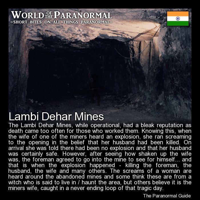 lambi dehar mines mussoorie uttarakhand india world of the paranormal are short bite sized. Black Bedroom Furniture Sets. Home Design Ideas