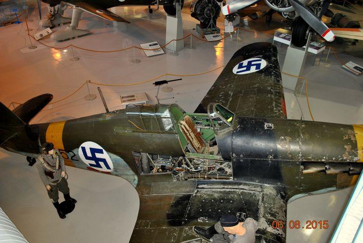 Hawker Hurricane Mk. I (HC-452)