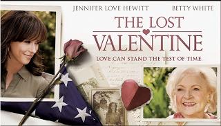 The Lost Valentine Movie