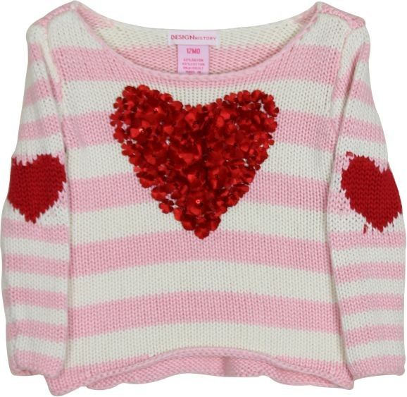 50 best Girls Sweaters images on Pinterest | Girls sweaters, Babys ...