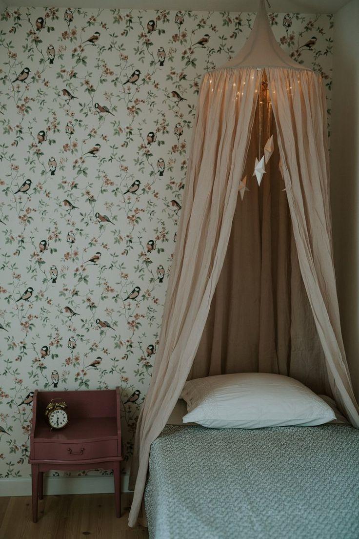 Girls Trolls Bedroom: 1000+ Ideas About Girls Bedroom Canopy On Pinterest