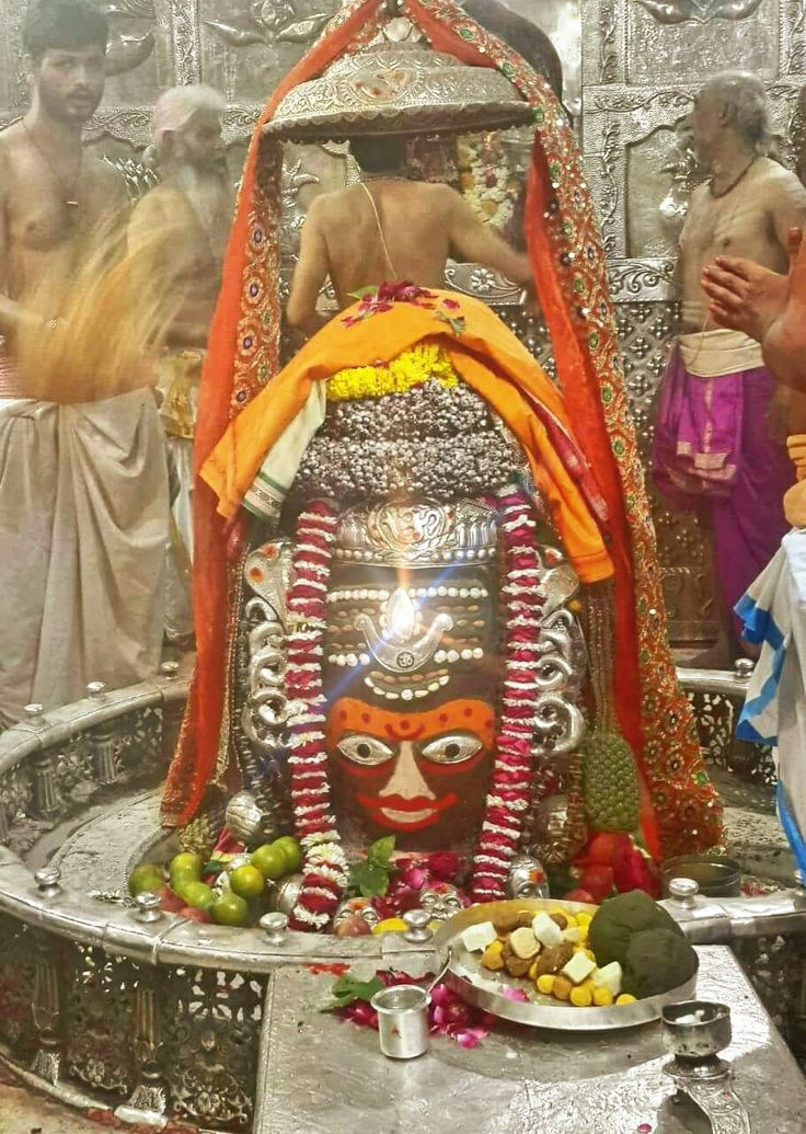 #Bhasma #Aarti pic of Shree #Mahakal #Ujjain - Mar. 19     Follow our FB page: www.facebook.com/ujjaintravel  #शिव #उज्जैन #महाकाल #ॐ #mahakal#mahakalcity #ujjain #loveujjain #ujjaindiaries#Mahakaleshwar #shiv #shivratri #shiva#omnamahshivay #bholenath #jaimahakal#jaibholenath #harharmahadev #mahadev #travel#tourism #MPTourism #ujjain_travel #temple