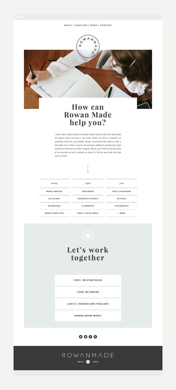breanna rose / hello new rowan made!