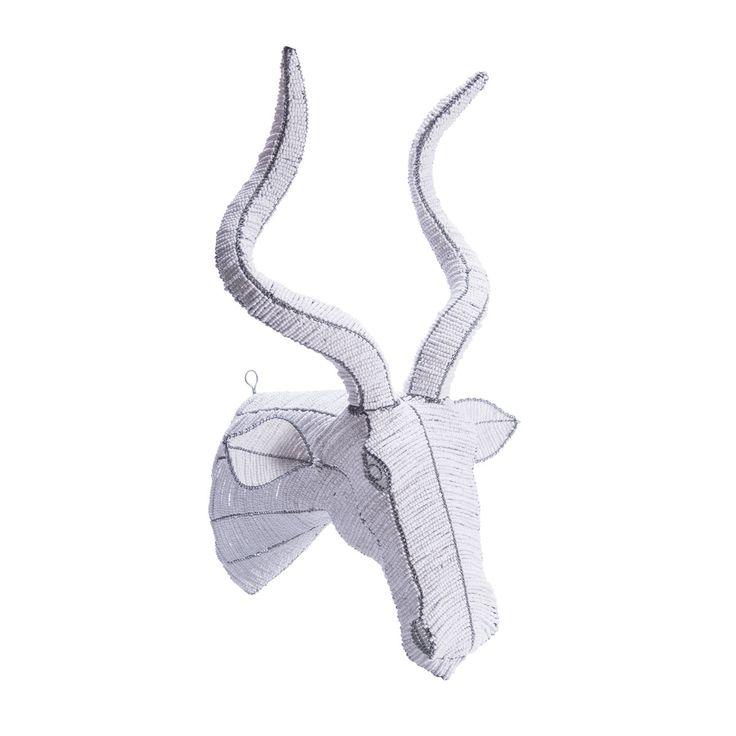 Wall Trophy 'Kudu'