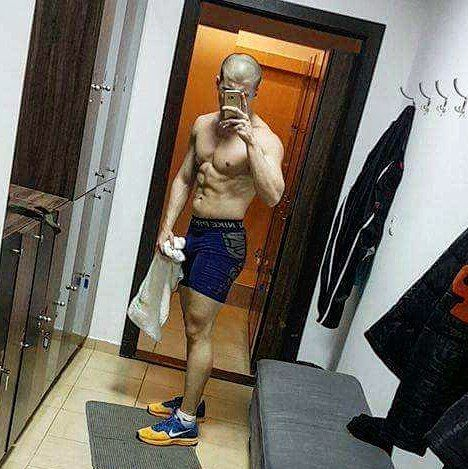Missin the summer shredz  #transformation #fitness #gym #dedication #hardwork #nopainnogain #beast #motivation #inspire #inspiration #abs #sixpack #like4like #lfl #l4l #trainhard #training #aesthetics #bodybuilding #muscles #freak #champion #legend #strong #workout #body #beastmode #shredded #ripped #fit