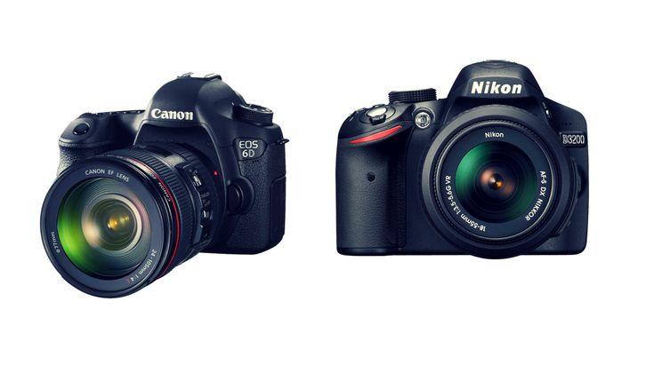 best camera brand in canada