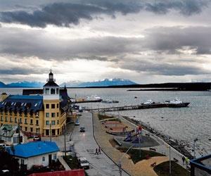 Tres días en Puerto Natales