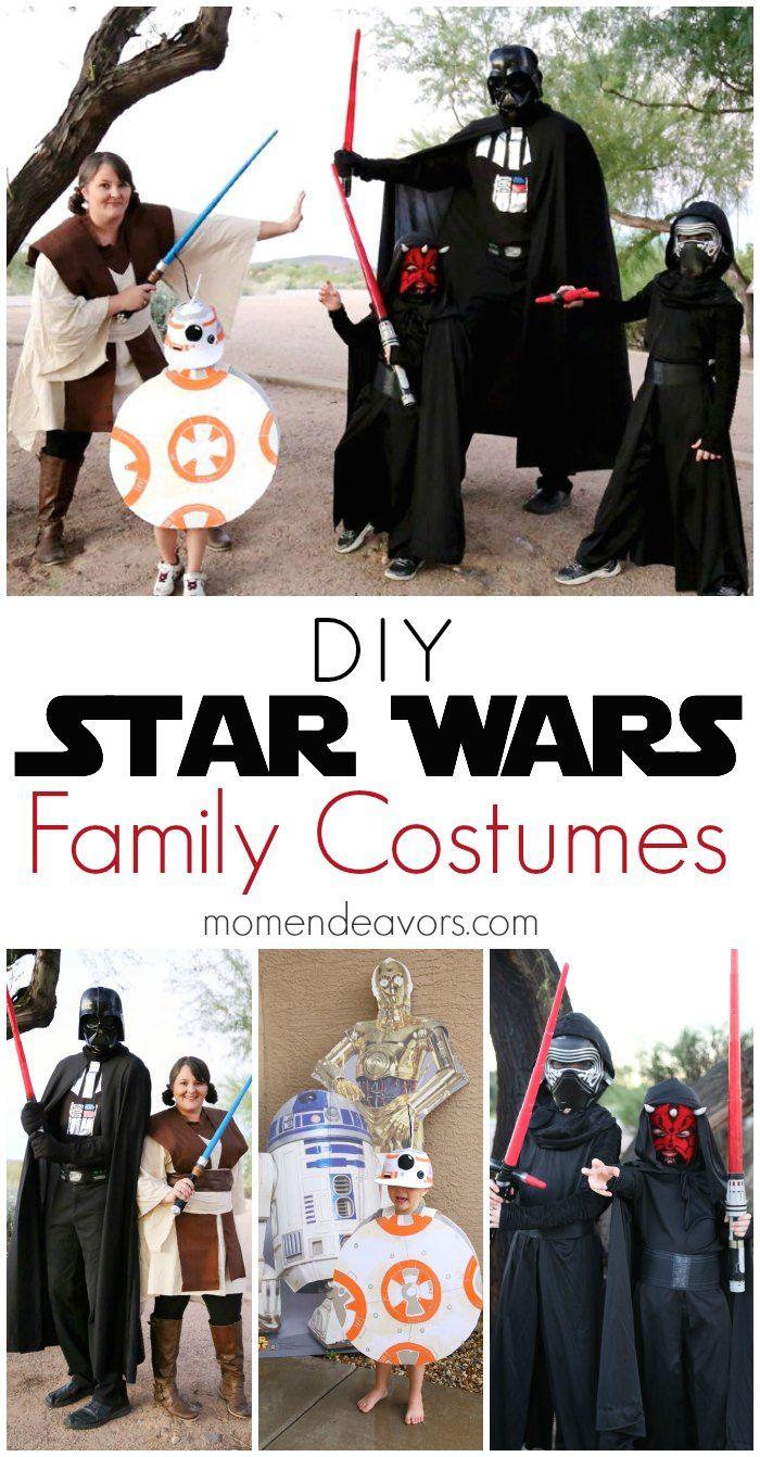 332 best Family Costume Ideas images on Pinterest