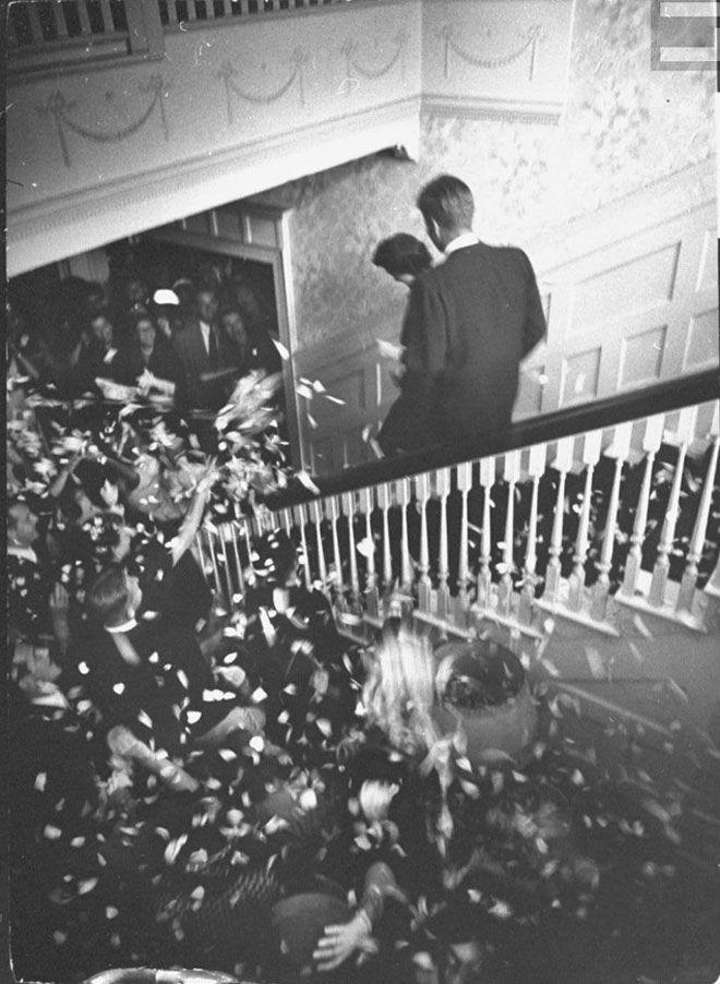 jfk/jackie wedding
