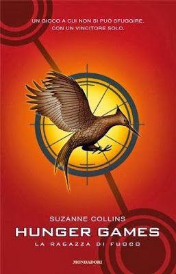 Hunger Games #2 http://www.vivereinunlibro.it/2013/12/recensione-la-ragazza-di-fuoco.html