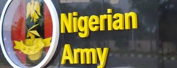 The general court martial (GCM) sitting at 7 Division Nigerian Army Maiduguri Borno state sentenced one Hilary Joel a lance coporal to death over the murder of a suspectedBoko Haram insurgent. Joel was accused of committing the crime in the Damboa area of the state. Olusegun Adeniyi a brigadier general and president of the court gave the verdict on Friday. The courtalso concluded the cases of five soldiers accused of violation of human rights and other offences. The army also concluded the…