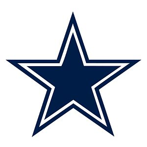 Dallas Cowboys Fathead wall decals are All-Pro Cowboys decor revolutionizing posters and stickers. Shop today to showcase your Cowboys pride.