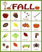 Craft, Interrupted: Fun Jar Friday 20: Fall Scavenger Hunt