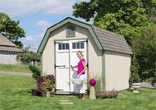 best 25 garden shed kits ideas on pinterest build a shed kit shed and diy 12x16 storage shed - Garden Sheds 8 X 16