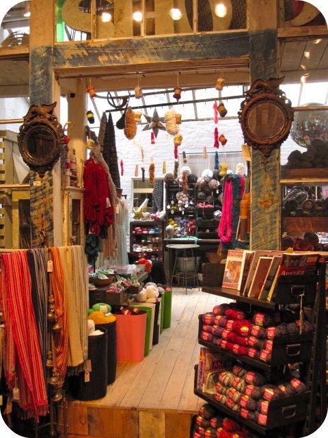 Someday I WILL own a yarn shop. @Maria Lisa Mollica-Mitrano @caramueller