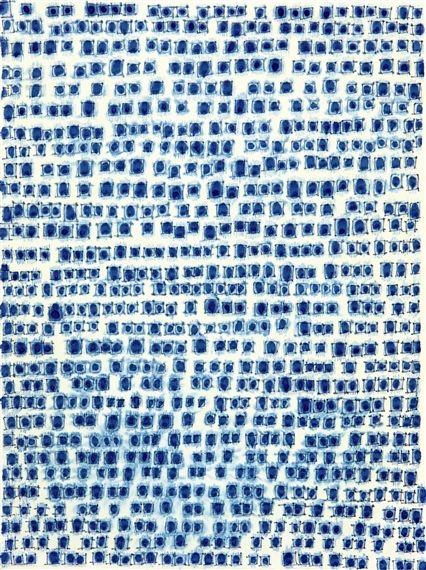 Kim Whanki, Untitled