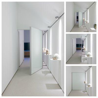 1000 images about portes int rieures vitr es sur mesure on pinterest wands design and photos. Black Bedroom Furniture Sets. Home Design Ideas