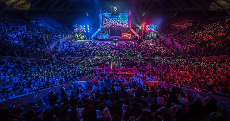 International Wildcard Qualifier Schedule (Portuguese) http://br.lolesports.com/noticias/3ed5bc1c-110f-49ec-8e16-6de81fbf559c #games #LeagueOfLegends #esports #lol #riot #Worlds #gaming