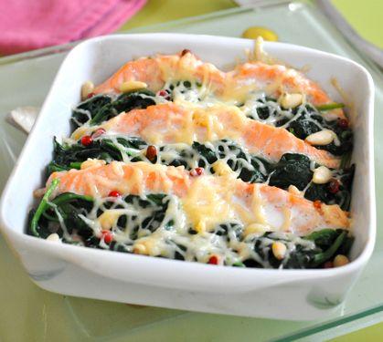 Envie de gourmandise avec vos légumes ? Ajoutez tout simplement l'Emmental Râpé Grand Affiné pour un goût plus typé !