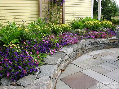 100 best images about retaining on pinterest terraced for Landscaping rocks tuscaloosa al