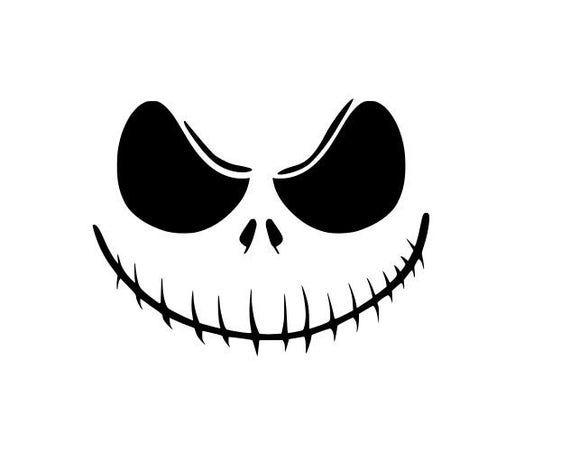 Jack Skellington Svg Png Dxf Eps Jpgnightmare Svg Jack Etsy In 2020 Nightmare Before Christmas Tattoo Jack Nightmare Before Christmas Nightmare Before Christmas Drawings