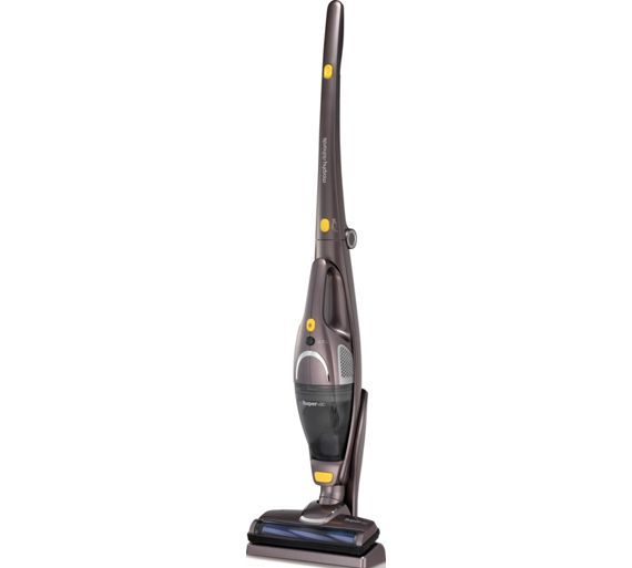 £80 Buy Morphy Richards 732002 2-in-1 Supervac Cordless Vacuum at Argos.co.uk, visit Argos.co.uk to shop online for Handheld and cordless cleaners, Floorcare, Home and garden