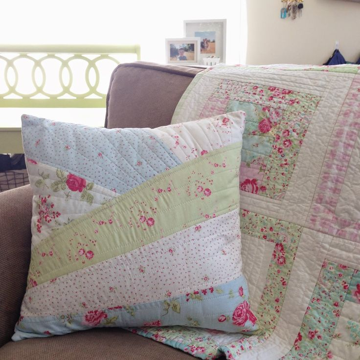 Quilt As You Go Made Modern By Jera Brandvig Www