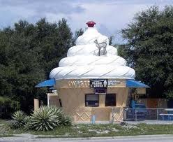 soft serve: Architecture Buildings, Strange Buildings, Icecream House, Icecream Building, Search, Food, Unusual Buildings, Design, Ice Cream Cones