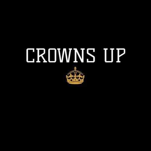 crown, quote, and Queen image