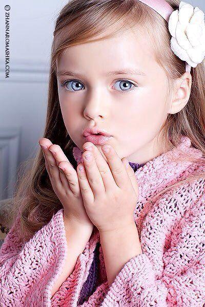 Chica más hermosa del mundo ♡ y atención al ángel Christina Pimenovu ~ a chan de Rusia! Image que se está introduciendo en