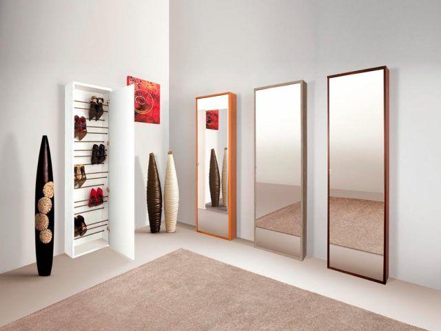 Oltre 1000 idee su specchio ingresso su pinterest - Scarpiere a specchio ikea ...