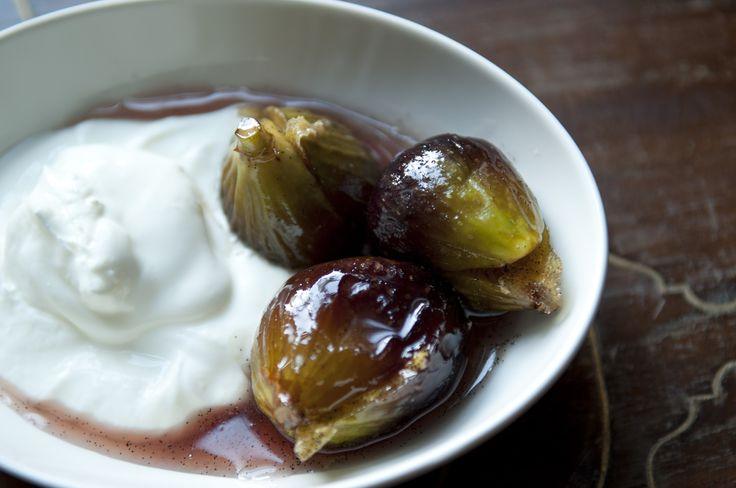 Fichi Caramellati (Caramelized Figs) | Food52