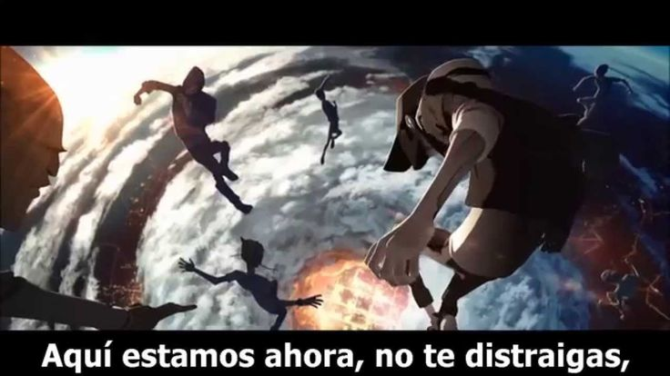 Imagine Dragons, Warriors, Sub Español, Music, Video,