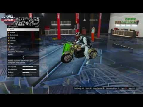 YOU MUST PLAY GTA 5 ONLINE WHEN YOU KNOW THIS MONEY GLITCH UNLIMITED MON...